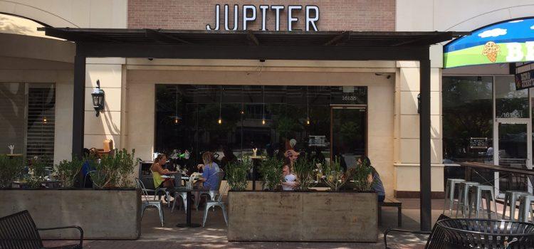 Jupiter Entrance