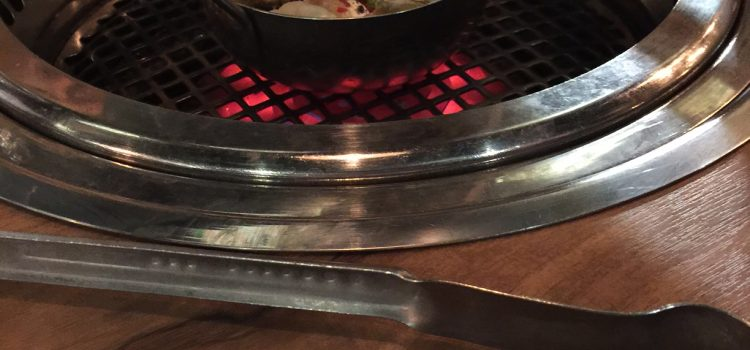 Gyu Kaku Japanese BBQ Review