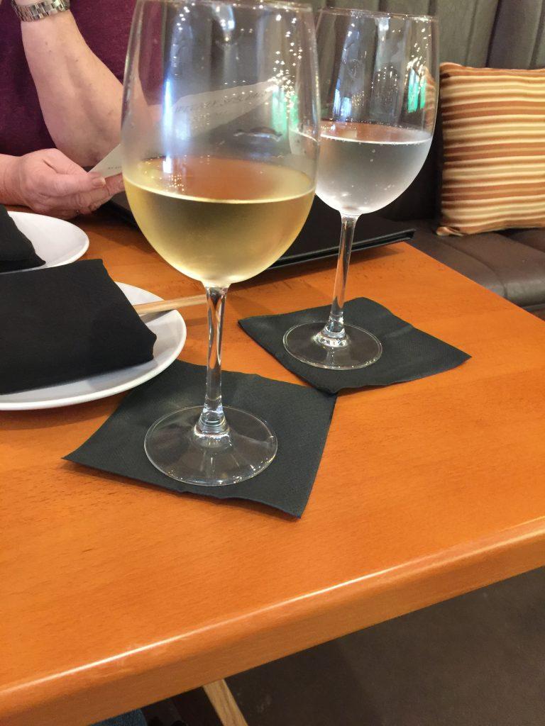 Casteggio Moscato Wine