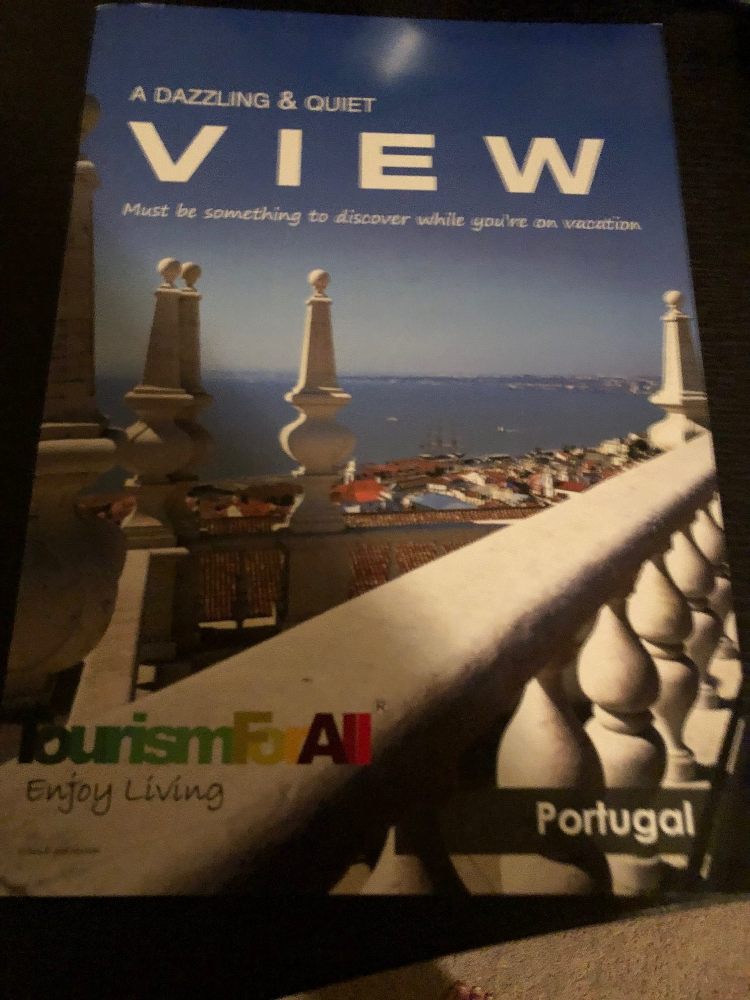 Portugal's Tourism For All