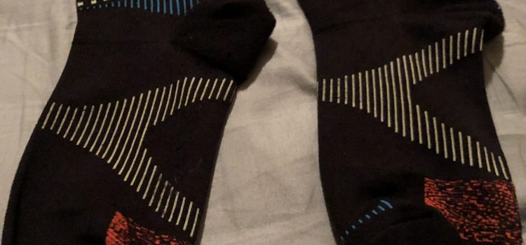 VoxxLife Stasis Sock Review